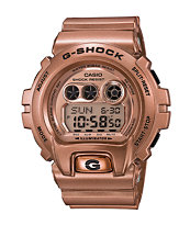 G-Shock GDX6900GD-9 Digital Watch