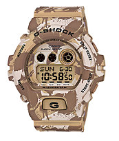 G-Shock GDX6900MC-5 Desert Camo Watch