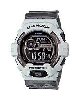 G-Shock GLS8900CM-8 Winter G-Lide White Camo Watch