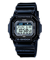 G-Shock GLX5600-1 G-Lide Black Watch