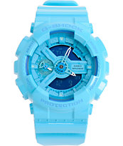 G-Shock GMAS110CC-2 Analog Digital Watch