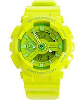 G-Shock GMAS110CC-3 Analog Digital Watch
