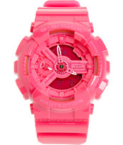 G-Shock GMAS110CC-4 Analog Digital Watch
