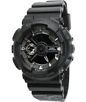 G-Shock GMAS110F-1A Flower Watch