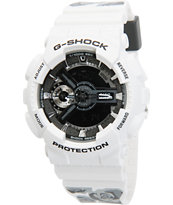 G-Shock GMAS110F-7A Flower Watch