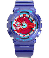G-Shock GMAS110HC-2 Analog Digital Watch