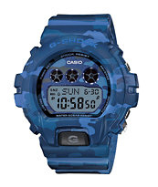 G-Shock GMDS6900CF-2 Digital Watch