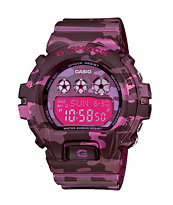 G-Shock GMDS6900CF-4 Digital Watch