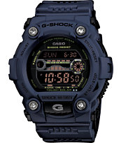 G-Shock GR7900NV-2 Military Navy & Black Watch