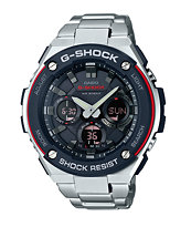 G-Shock GSTS100D-1A4 Watch