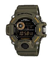 G-Shock GW-9400 Rangeman Olive & Black Watch