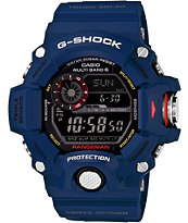 G-Shock GW-9400NV-2 Rangeman Master Of G Digital Watch