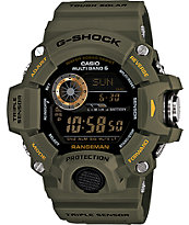 G-Shock GW9400CMJ-3 Master Of G Digital Watch