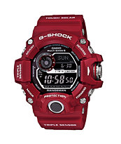 G-Shock GW9400RD-4 Digital Watch