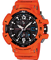 G-Shock GWA1100R-4A Aviator Watch