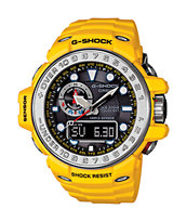 G-Shock GWN1000-9A Gulfmaster Digital Watch