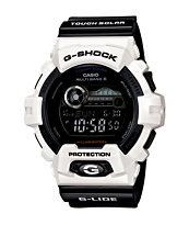 G-Shock GWX8900B-7 G-Lide Black & White Watch
