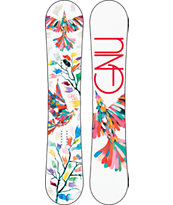 GNU B-Nice 145cm Women's Snowboard