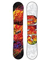 GNU B-Nice BTX 151 Women's Snowboard