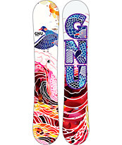 GNU B-Nice Flight 142cm Women's Snowboard