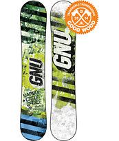 GNU Carbon Credit Series BTX 159 Snowboard