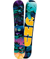 GNU Ladies Choice 145cm Women's Snowboard