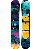 GNU Ladies Choice 153cm Women's Snowboard