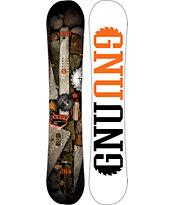 GNU Riders Choice 161.5CM Snowboard