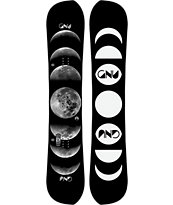 GNU Space Case 153CM Snowboard