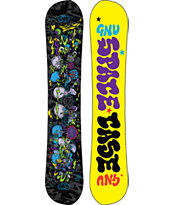 GNU Space Case Forest Bailey 150cm Snowboard