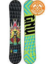 GNU Street Series BTX 154cm Snowboard