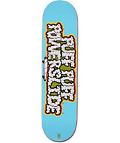 Girl Biebel Puff Powerslide 7.875 Skateboard Deck