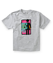 Girl Boys Spike It T-Shirt
