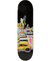 "Girl Carroll Mish Mosh 8.125"" Skateboard Deck"