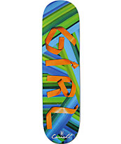 Girl Carroll Tape 8.25 Skateboard Deck