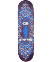 Girl Eric Koston 8.25 Centurion Skateboard Deck