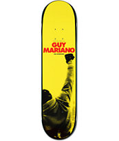 Girl Guy Mariano Eye Of The Tiger 8.12 Skateboard Deck