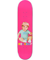 Girl Kennedy Big Baby 8.0 Skateboard Deck