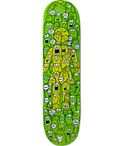 "Girl Kennedy Lyons Monsters 8.125"" Skateboard Deck"