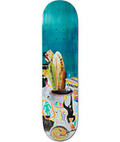 "Girl Kennedy Mish Mosh 8.0"" Skateboard Deck"