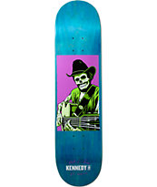 "Girl Kennedy Skull Of Fame 8.0"" Skateboard Deck"