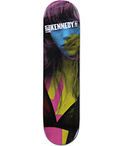 Girl Kennedy Supergirl 8.0 Skateboard Deck