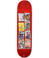 Girl Kennedy Tape 8.0 Skateboard Deck