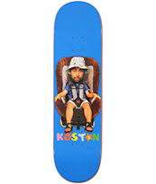 Girl Koston Big Baby 8.25 Skateboard Deck