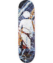 "Girl Koston Loser Your Marbles 8.25"" Skateboard Deck"
