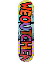 "Girl Koston One Offs 8.25"" Skateboard Deck"