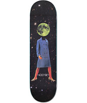 Girl Koston Space Girl 8.0 Skateboard Deck