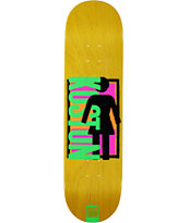 Girl Koston Spike It 8.25 Skateboard Deck