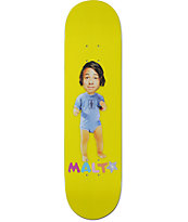 Girl Malto Big Baby 8.1 Skateboard Deck
