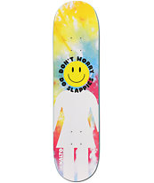 Girl Malto Do Slappies 8.0 Skateboard Deck
